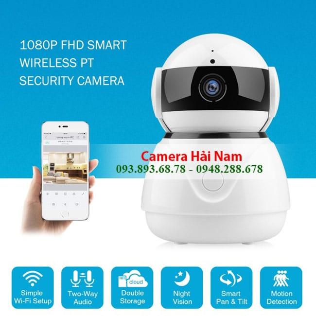 TOP camera an ninh trong nhà & ngoài trời bán chạy nhất giá rẻ
