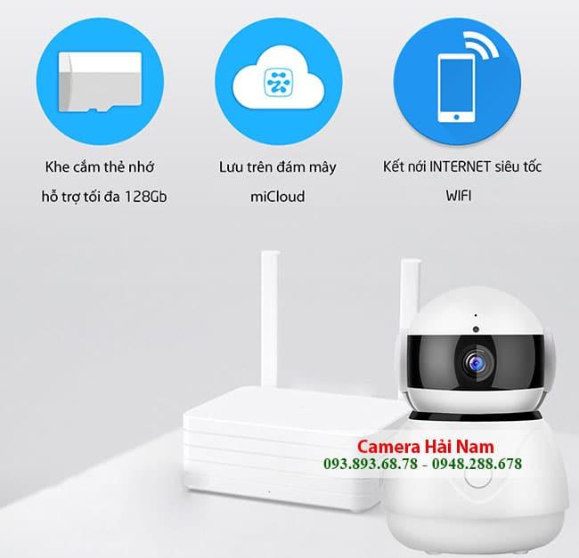 TOP 7 Camera an ninh trong nhà & ngoài trời tốt nhất, chất lượng Full HD được sử dụng nhiều nhất hiện nay