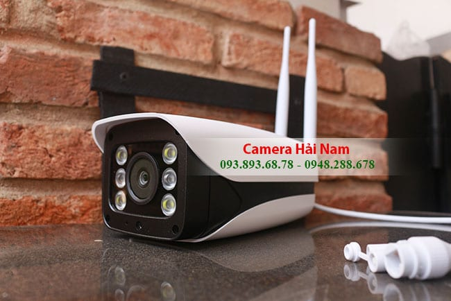 camera quan sát qua mạng wifi