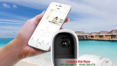 Photo of TOP 6 Camera an ninh trong nhà & ngoài trời tốt nhất Full HD
