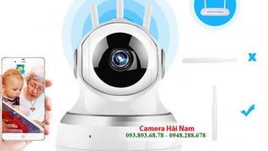 Photo of Có nên mua Camera ip Yoosee, đánh giá chất lượng Camera YooSee