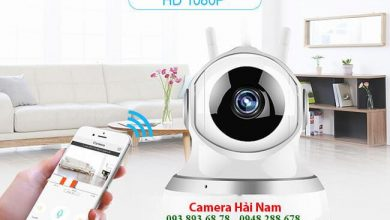 Photo of Camera Wifi không dây có cần đầu ghi hình, đầu thu không?