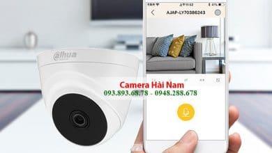 Photo of Lắp đặt trọn bộ 4 Mắt Camera Dahua 2.0M – Full HD 1080P giá siêu sốc