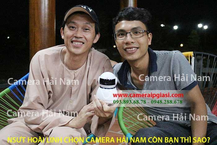 camera hải nam HN-ID-68-FHD siêu nét