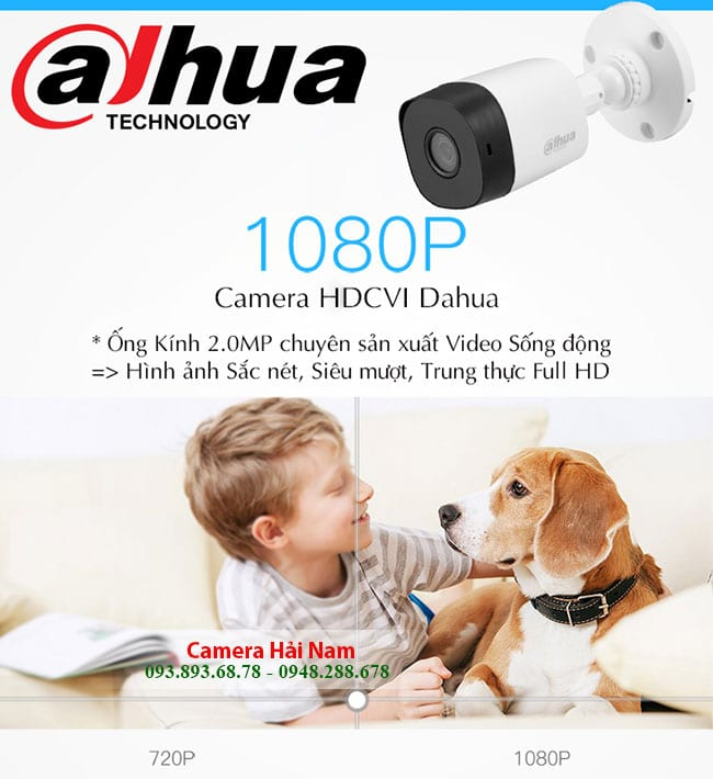 camera dahua chinh hang d