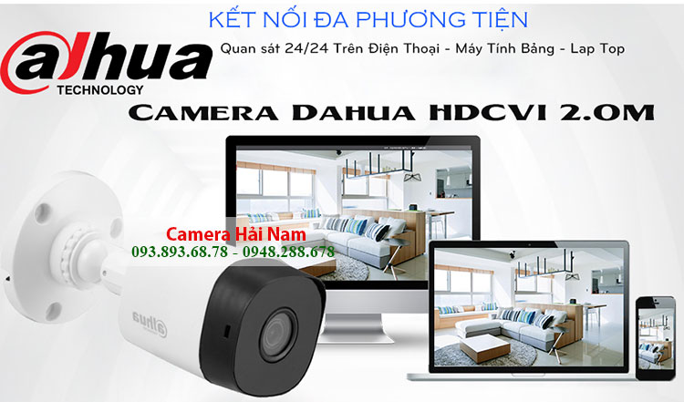 camera dahua chinh hang e