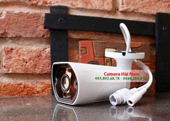 Camera ip wifi ngoài trời Hải Nam HN-OD-78-FHD Siêu nét 1080P, chống nước hoàn hảo