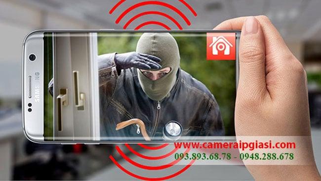 Bảo vệ toàn diện hơn ngôi nhà của bạn với công nghệ nhận diện chuyển động thông minh của Camera CCTV Hikvision
