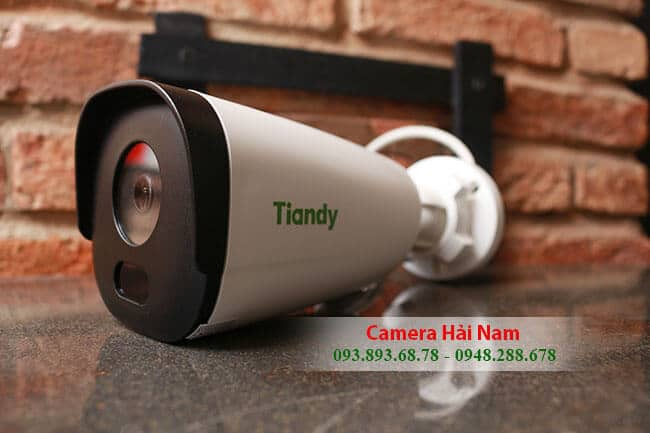 camera tiandy cao cấp full hd 1080p