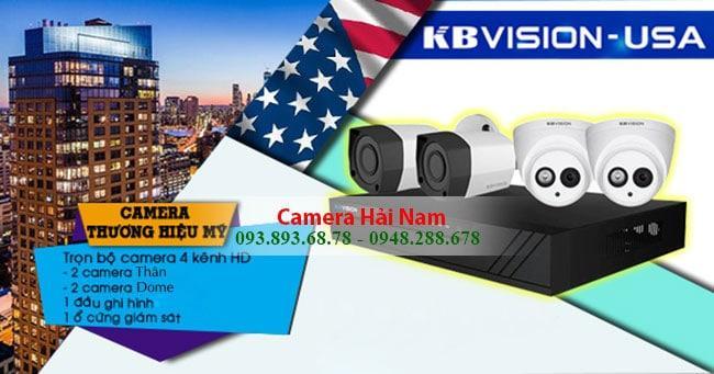 camera kbvision 20