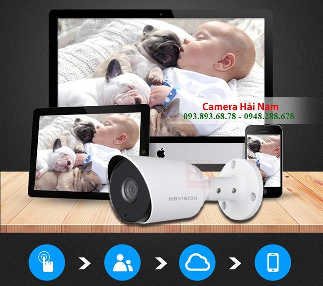 camera kbvision 27