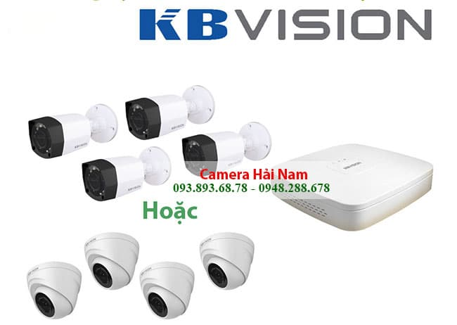 camera kbvision 28