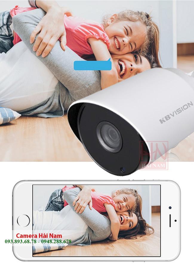 camera kbvision 6