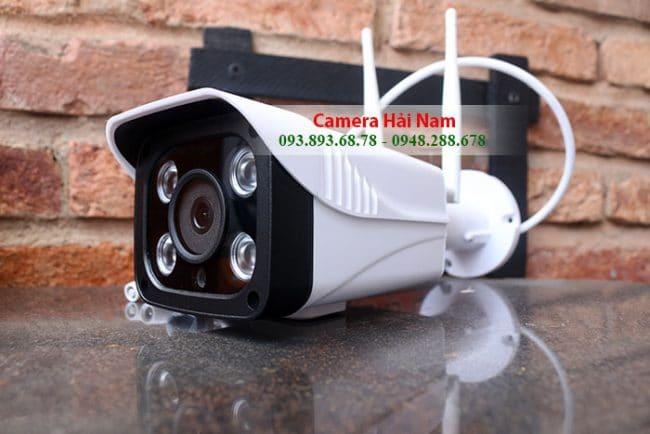 Camera IP Wifi giá RẺ NHẤT tại TPHCM - Trọn bộ chỉ 495K