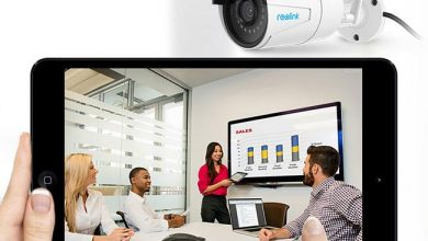 Photo of Lắp đặt camera quan sát cho văn phòng, công ty, nhà xưởng