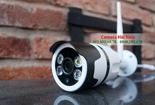 Camera Yoosee ngoài trời cao cấp 1.3M cho hình màu ban đêm, giá rẻ còn 895.000Đ