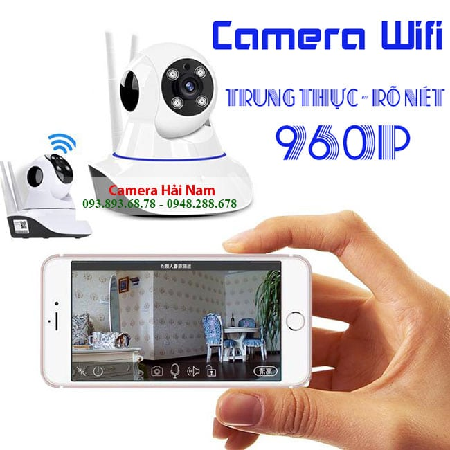 camera Yoosee 1.3