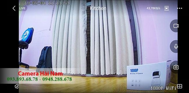 Danale - Tải & Hướng dẫn cài đặt CMS Danale xem camera Hải Nam trên Điện thoại, Máy tính PC