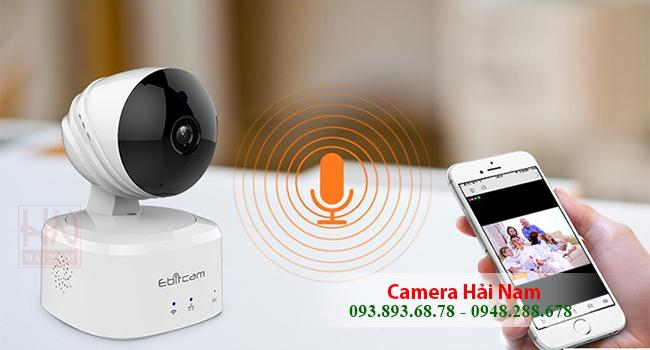 camera ebitcam 1mp 40
