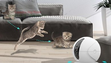 Photo of TOP 9 Camera an ninh trong nhà & ngoài trời tốt nhất Full HD