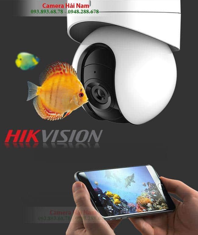 camera ip wifi hikvision 2 8