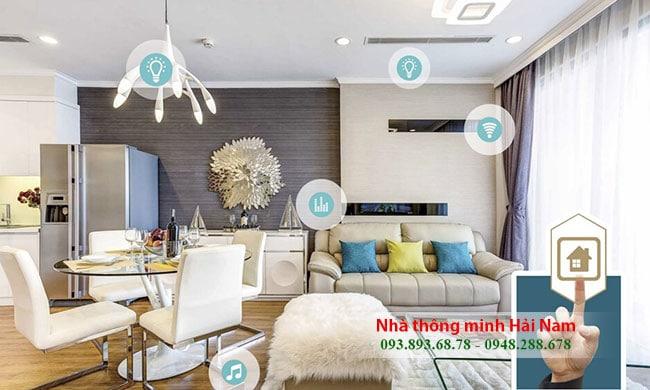 Giải pháp Thiết kế Nhà thông minh Lumi Chính hãng, Tiêu chuẩn 5 sao, Giá tốt nhất TP.HCM