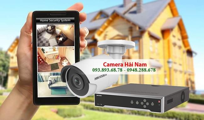 Chọn camera chống trộm CÓ DÂY cho công trình xây dựng, giao thông & khu vực rộng lớn