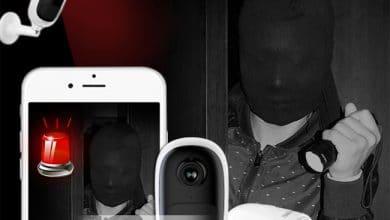 Photo of Nên lắp camera chống trộm báo qua điện thoại loại KHÔNG DÂY WIFI hay CÓ DÂY?
