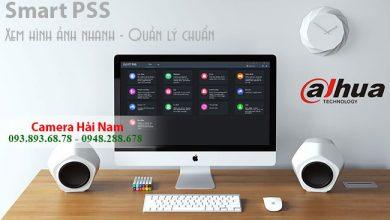 Photo of Smart Pss | Download & Hướng dẫn cài đặt phần mềm xem camera Dahua trên Máy tính, PC đơn giản, chi tiết