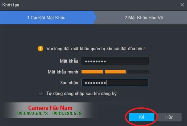 Smart Pss | Download & Hướng dẫn cài đặt phần mềm xem camera Dahua trên Máy tính, PC đơn giản, chi tiết