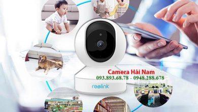 Photo of Camera IP Reolink E1 Pro 4MP Super HD Siêu nét, Thông minh, Đẳng cấp Châu Âu