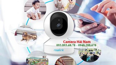 camera ip wifi Reolink E1 Pro 2K (2560X144)P