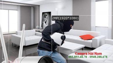 Photo of Lắp đặt camera an ninh hồng ngoại, quay 360 xem bằng điện thoại giá rẻ nhất TPHCM