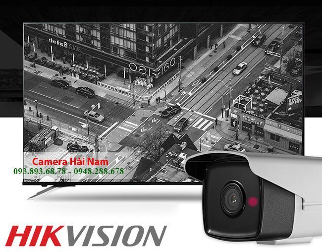Camera an ninh khu phố - Giải pháp camera đường phố tốt nhất, giá rẻ 2020