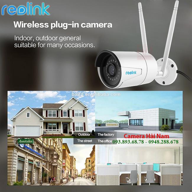 Camera an ninh khu phố - Giải pháp camera đường phố tốt nhất, giá rẻ 2019