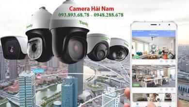 Photo of Camera an ninh khu phố – Giải pháp camera đường phố tốt nhất, giá rẻ 2020