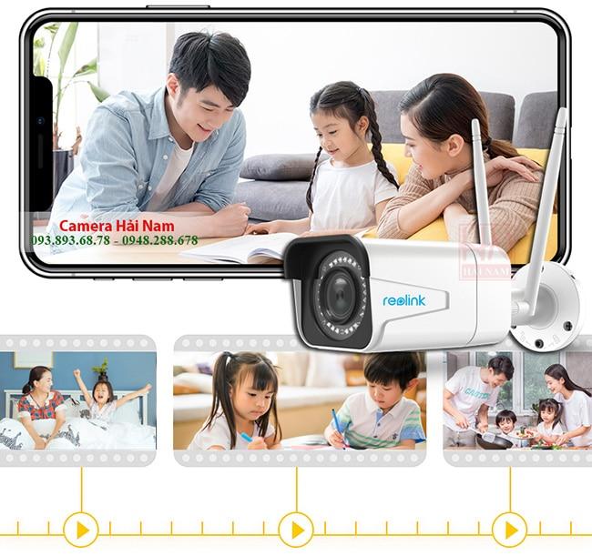 Camera wifi giá rẻ - Hải Nam nhà phân phối Camera IP Wifi chất lượng, uy tín, giá sỉ