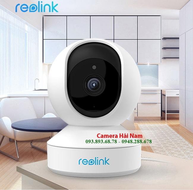 Camera Wifi Reolink E1 Pro 4.0M siêu sắc nét Super HD (2560*1440)p siêu tinh tế