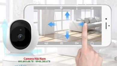 Photo of Lắp đặt camera 360 giám sát tại nhà giá rẻ nhất TP.HCM