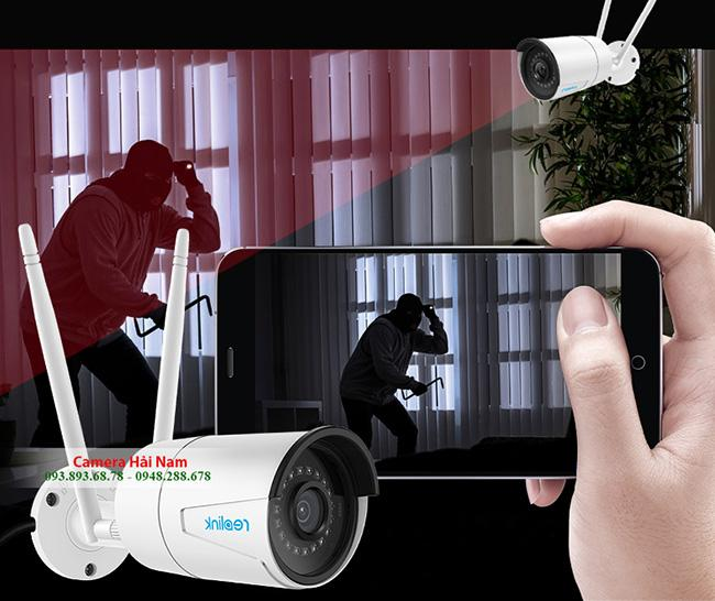 CCTV là gì? Hệ thống CCTV Camera giám sát gồm những gì?