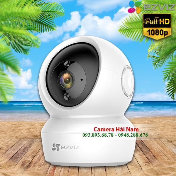 Lắp đặt Camera quan sát Wifi & Có dây giá rẻ tại Đà Nẵng