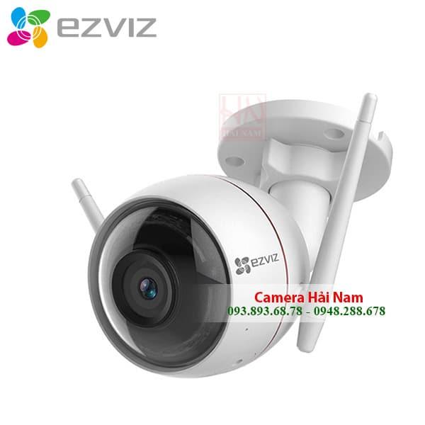 Camera Wifi EZViz ngoài trời 2.0M Full HD 1080P