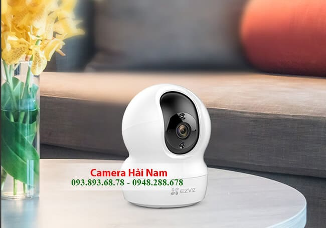 Camera Wifi EZViz 2.0M Full HD 1080P