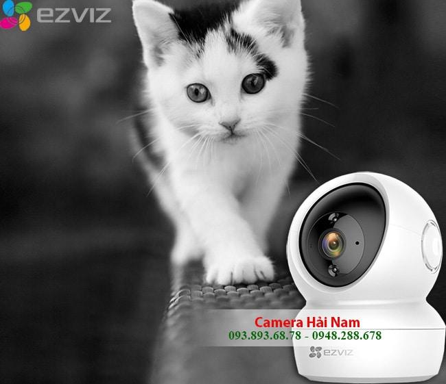 camera EZViz 2.0mp full hd 1080p 35