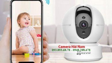 Photo of Lắp đặt Camera quan sát Wifi & Có dây giá rẻ tại Đà Nẵng