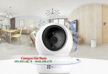 Photo of Camera IP Wifi EZViz 2M Full HD 1080P Quay quét thông minh, đa nhiệm [ƯU ĐÃI KHỦNG]