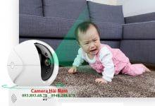 Photo of Camera IP Wifi EZViz 1MP HD 720P chính hãng, giá rẻ GIẢM SỐC 39%
