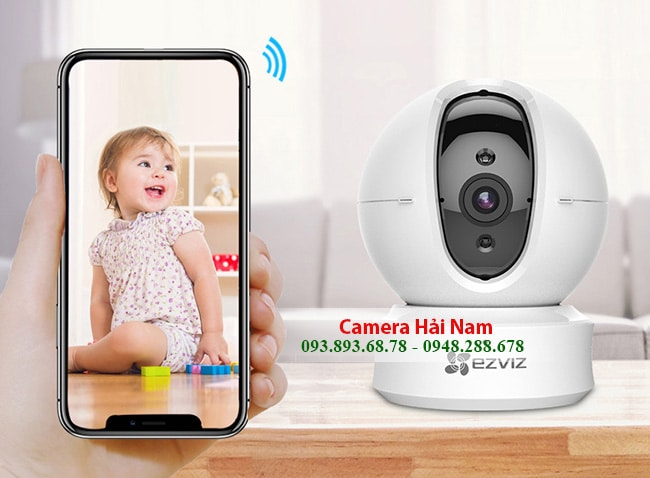 Lắp đặt camera quan sát, giám sát cho gia đình GIÁ RẺ nhất