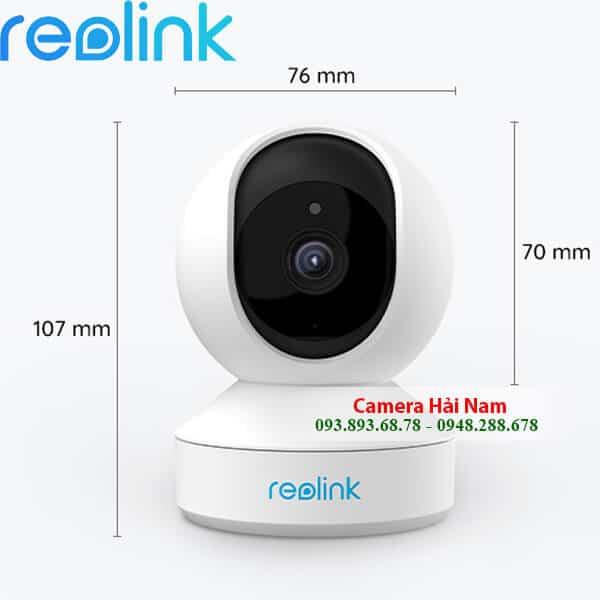 Camera an ninh Reolink E1 Pro 4MP Super HD, xoay 360 chính hãng Hồng Kông