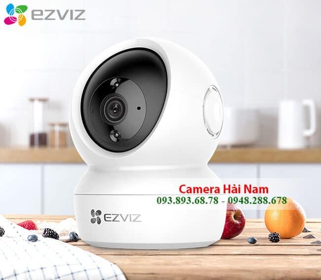 Camera an ninh cao cấp EZViz 2.0M Full HD 1080P